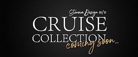 Cruise Collectoin by Stenova Design comming soon!